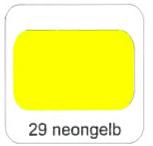 VelCut neongelb